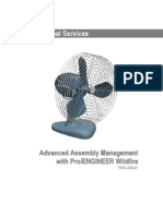 Advance Assembly net T976 330 01