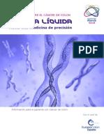 Manual Biopsia Líquida Merck