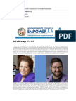 EmpowerLA Newsletter 07.21.17
