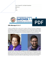 EmpowerLA Newsletter 07.21.17