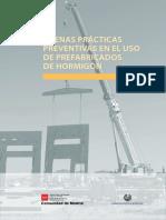 Libro-buenas Practicas Prevent Uso d Prefabricados h.