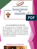 SACRAMENTOS DE CURACION.....pptx