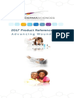 Derma Sciences Product Guide