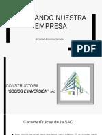 Constructora Sa