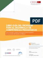 LIBRO PARA EL DESARROLLO DE COMPETENCIAS PEDAGÓGICAS.pdf