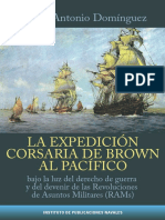 Dominguez Expediciones Brown.