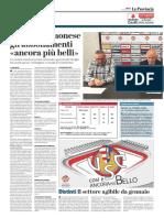 La Provincia Di Cremona 22-07-2017 - Serie B