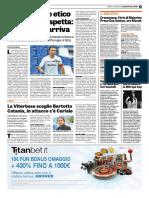 La Gazzetta dello Sport 22-07-2017 - Serie B