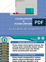 Fluida_Statis Dan Dinamis