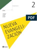 Muestra Nueva Evangelización 2
