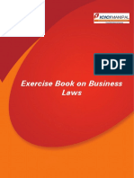 Exercise Book on Business Laws.pdf