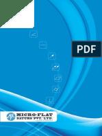 Surface Plates Microflatdatums