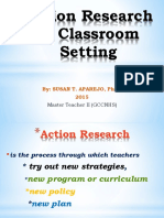 Actionresearchinclassroomsetting Copy2 150929172653 Lva1 App6892 (3)