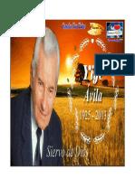 Los Generales de Dios AMP Yiye Ávila SIERVO de DIOS (1925 - 2013)