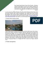 12 Tempat Wisata Di Pati Jawa Tengah Paling Menarik