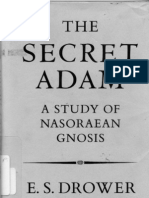 The Secret Adam by E.S. Drower (KnowledgeBorn Library)