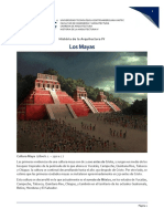 Historia IV_Semana 2_ Tema Los Mayas
