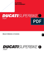 Ducati_749R Service Fra & Dutch 2006