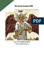 Angelic Tarot e Course PDF