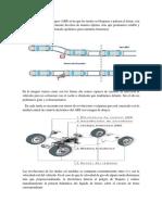 El Sistema Frenos Antibloqueo
