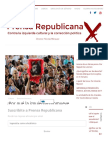 ¿Por Qué La Izquierda Promueve El Homosexualismo_. Por Nicolás Márquez