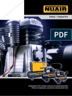 Catalogo Professional NUAIR 2014 9041287