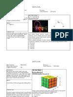 Kartu Soal Matematika (Oke)