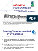 Elec Transmission 101