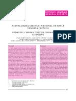 06-Actualizarea Ghidului National de Boala Venoasa Cronica Ro 258