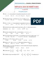 Matematika 6 Teza
