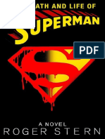 The Death and Life of Superman - Roger Stern