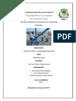Redes de Distribucion de Agua Potable