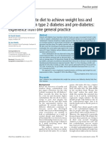 Low Carb Diet for Weight Loss and Diabetes - Unwin 2014.pdf