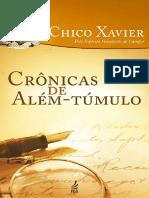 04 Crônicas de Além-túmulo