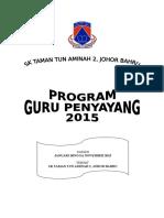 Guru Penyayang 2015
