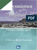 62 Mecanismos da mediunidade.pdf