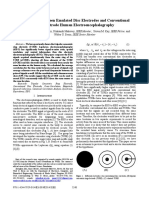 Equivalency Between Emulated Disc Electrodes and Conventional Disc Electrode Human Encephalography