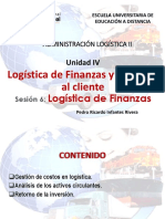 Sesion 07 - Administración Logística - Logistica de Finanzas