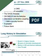 FORCE 2006 Summary