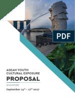 Proposal AYCE ENG Singapore 1