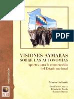 Pieb Vision Aymara