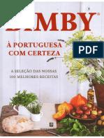 Bimby - A Portuguesa Com Certeza