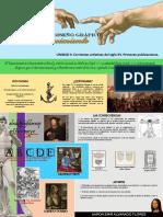 EL DISEÑO GRÁFICO EN EL RENACIMIENTO_Infografía