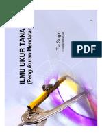 Soal dan Penyelesaian Ilmu Ukur Tanah.pdf