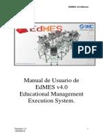 Manual EDMES v4