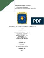 Informe Final Cuencas Del Perú (1)