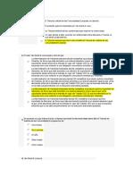 Procesos de Integración Regional TP1