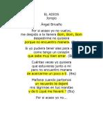 El Adios.docx