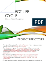 Project Life Cycle KPL Informasi