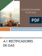 conduccion y manejo de hidrocarburos